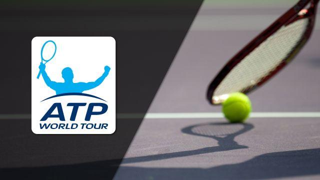 Hamburg European Open: Court 2