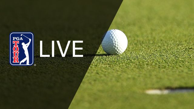 WGC-Mexico Championship: Featured Groups