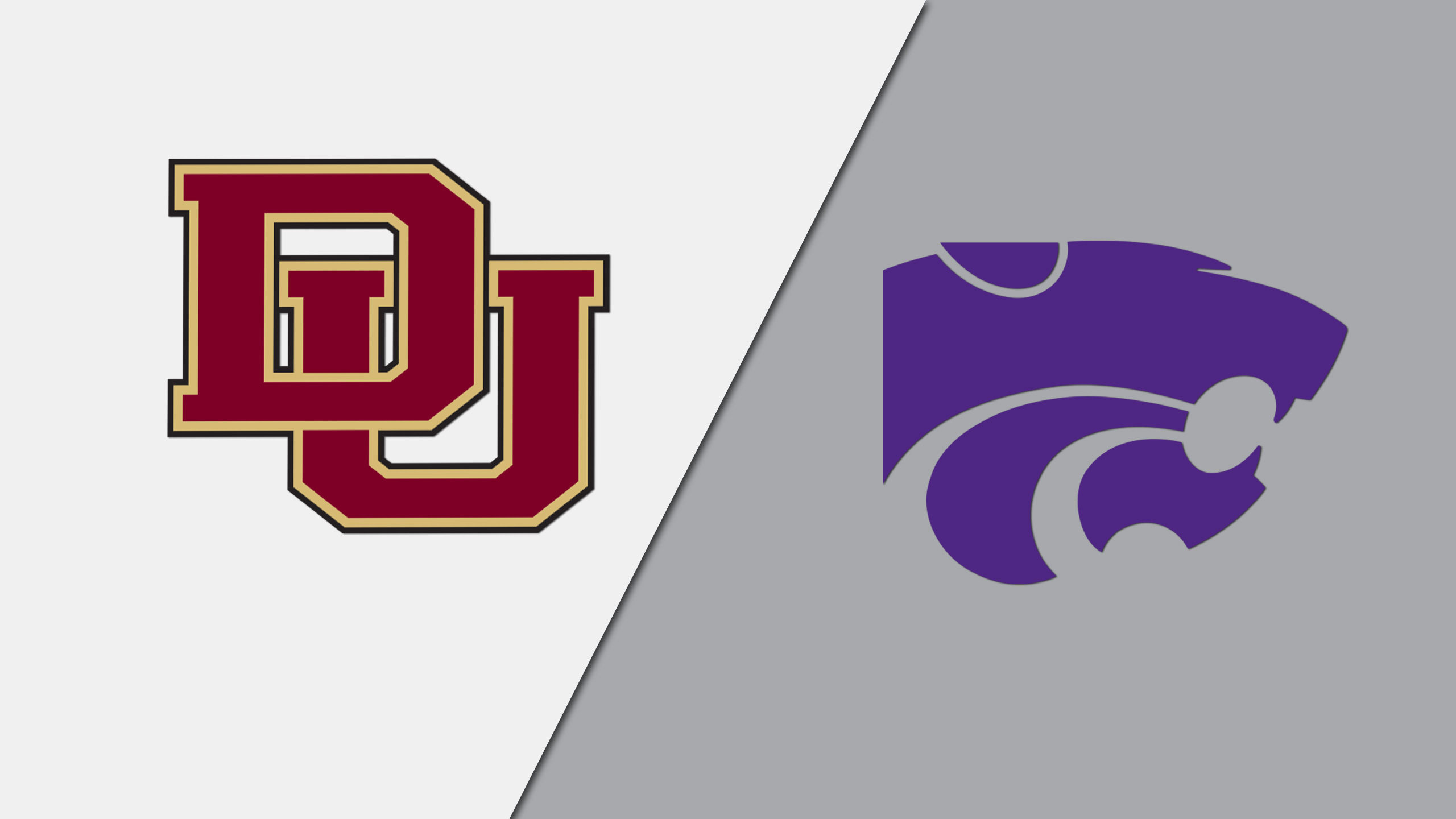 Denver vs. #12 Kansas State (M Basketball)