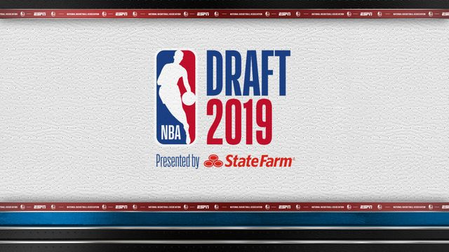NBA Draft 2019 Presented by State Farm