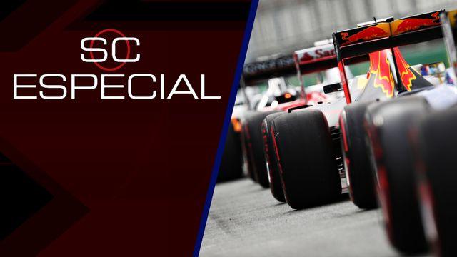 SC Especial - Formula 1