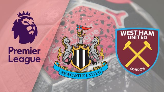 Newcastle vs. West Ham