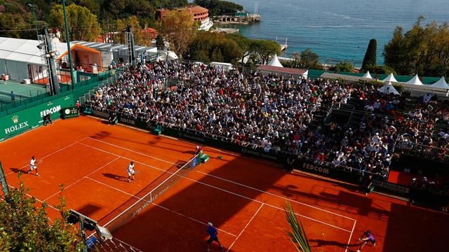 ESPN Compact - ATP Masters 1000 - Monte-Carlo