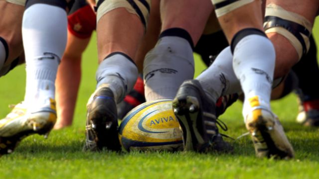 Ulster vs. Clermont