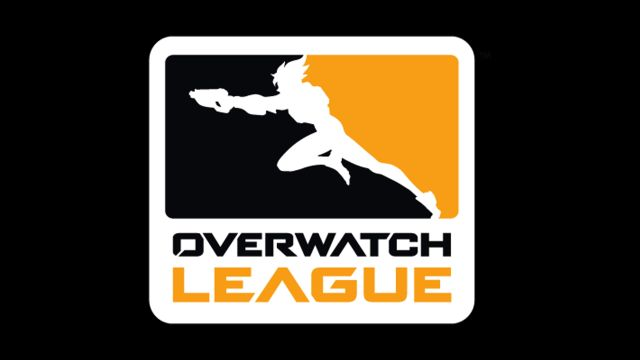 Overwatch League: Bud Light Dallas Homestand