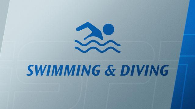 Denison vs. Pittsburgh (Diving)