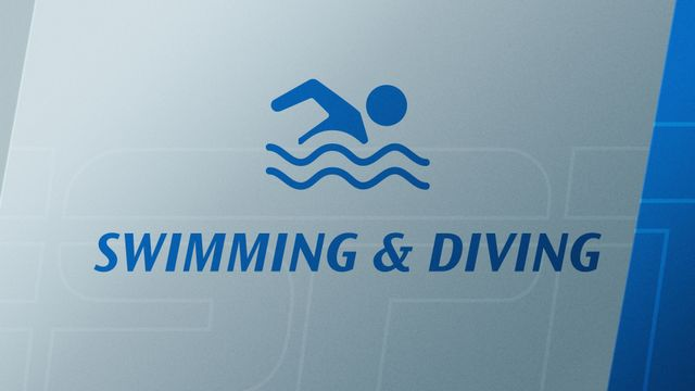 SEC Swimming and Diving Prelims (Swimming)