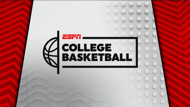 #16 Texas Southern vs. #16  Mount St. Mary's (First Four)