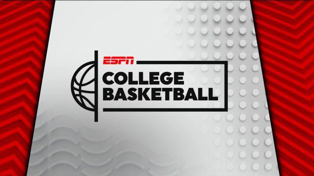 Paul Quinn vs. Sam Houston State (M Basketball)