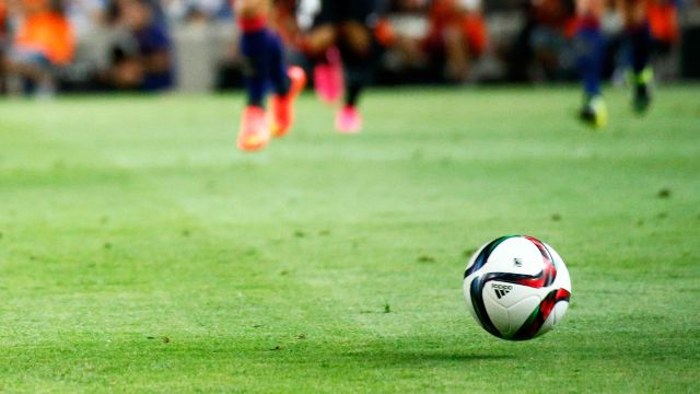Barcelona vs. Boca Juniors