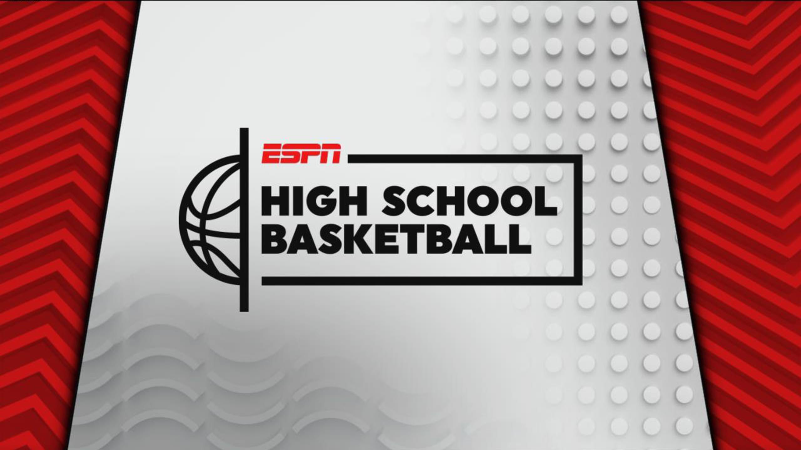 Federal Way (WA) vs. Ranney (NJ) (Boys' HS Basketball)