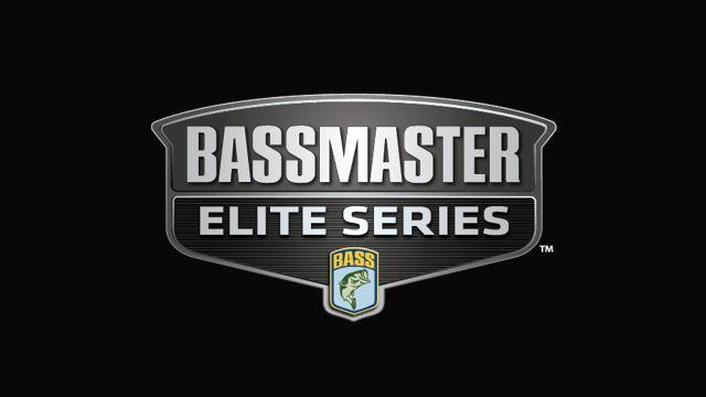 Bassmaster Elite Series at Lake Lanier
