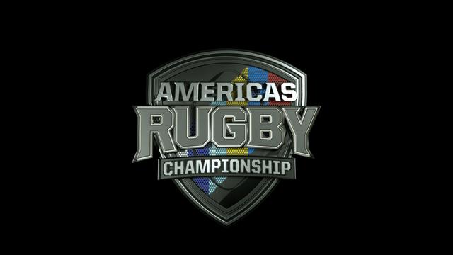 Argentina XV vs. Estados Unidos (Round 2)