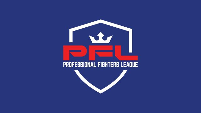 In Spanish - Professional Fighters League (PFL 8) (Playoffs)