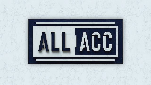 Tue, 11/12 - All ACC
