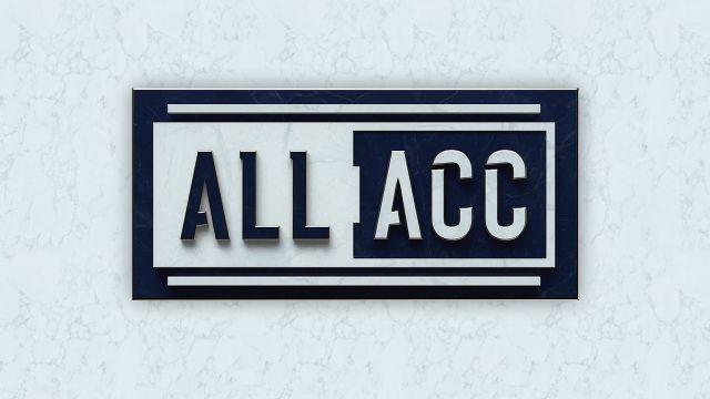 Mon, 9/16 - All ACC