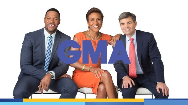 GMA Must See Moments