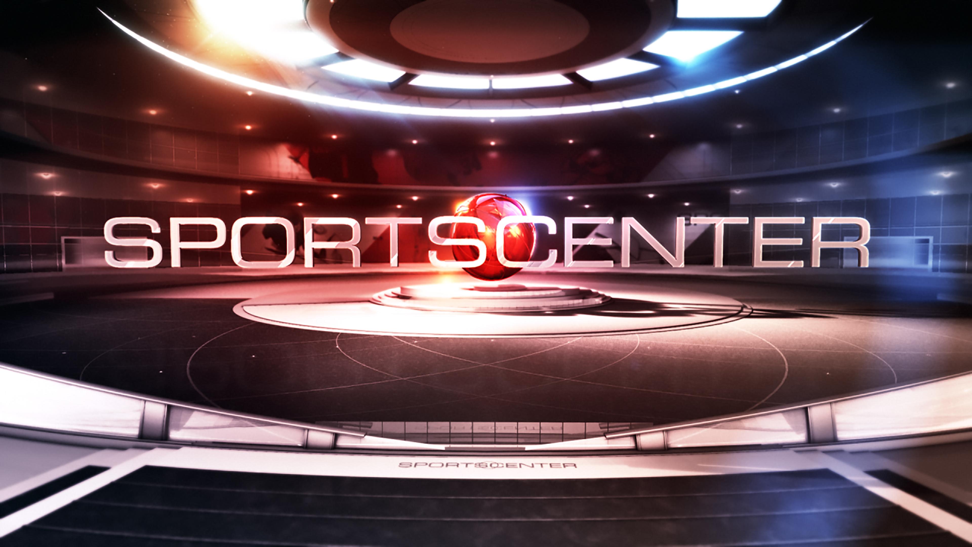 SportsCenter (Joined in Progress)