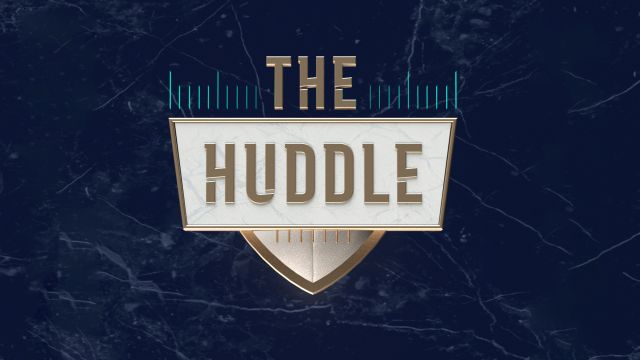 Fri, 10/11 - The Huddle