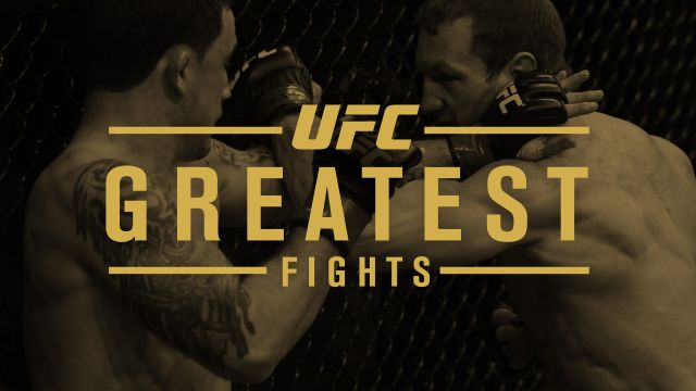 UFC 200 Greatest Fighters: #10-1