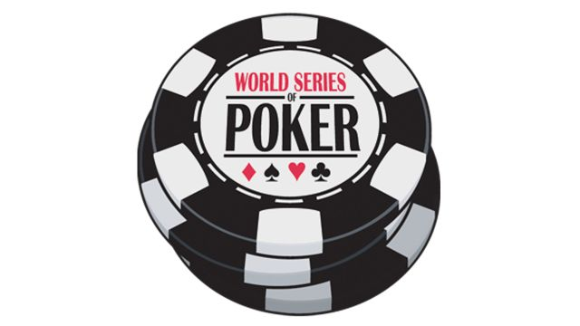 Sun, 10/13 - 2019 World Series of Poker Main Event