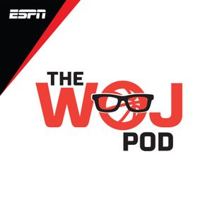 The Woj Pod Show Podcenter Espn Radio