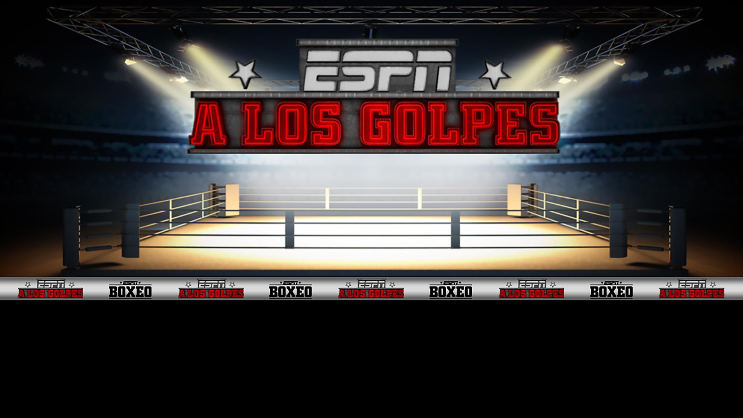 A Los Golpes Especial: Canelo vs. Golovkin 2 - Pre show