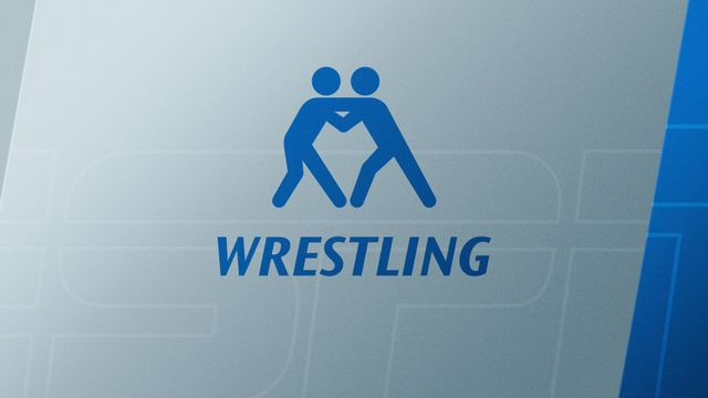 In Spanish-NCAA Wrestling Championship (Final)
