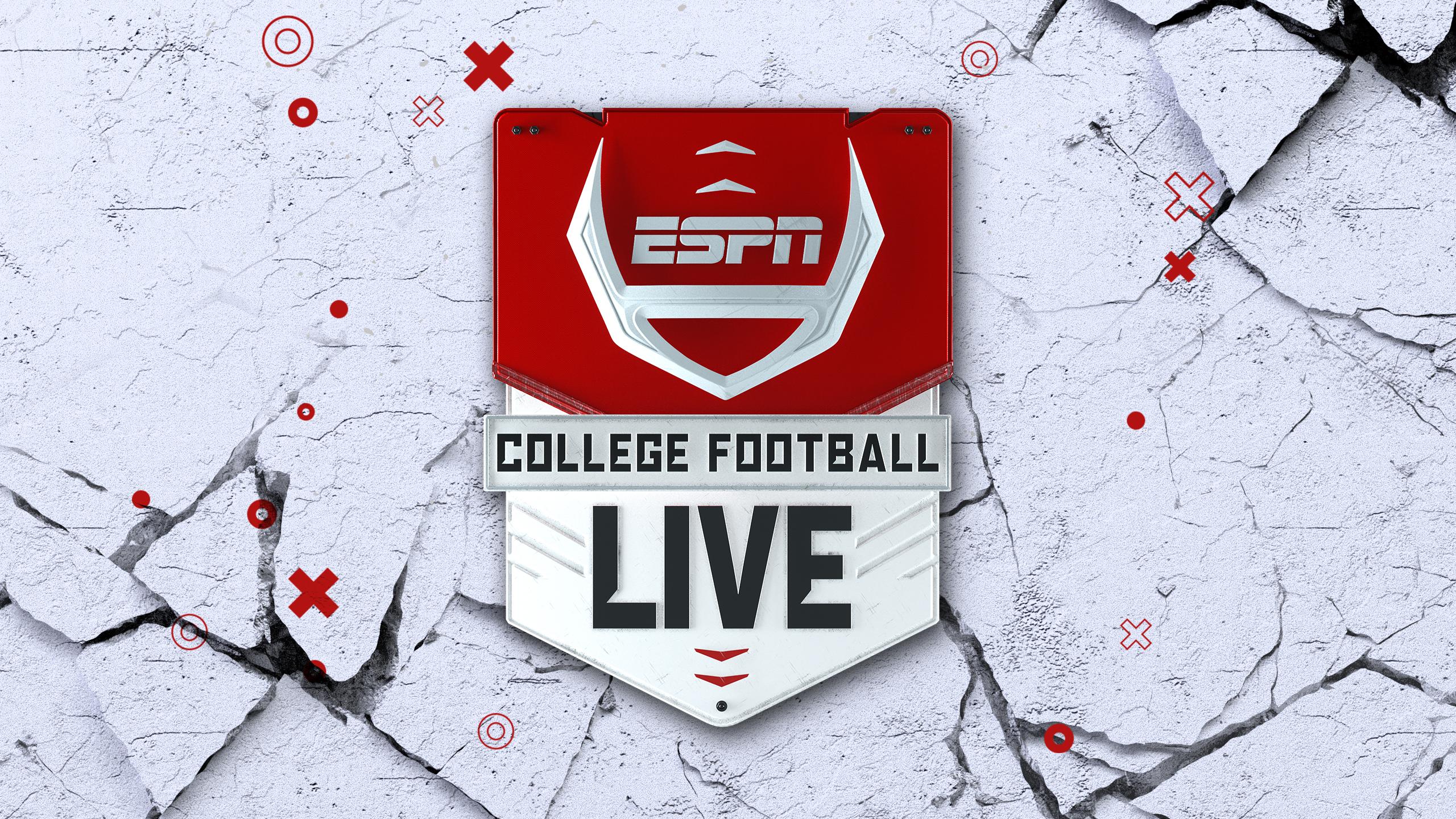 Fri, 12/7 - College Football Live