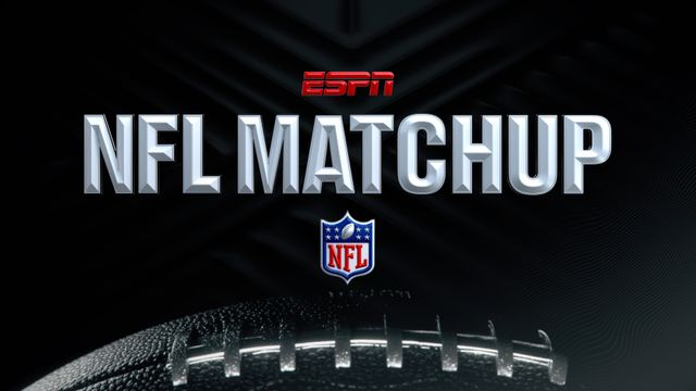 NFL Matchup: Draft Special (Episode 1)