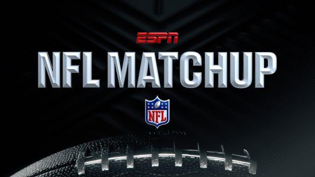 Sat, 10/12 - NFL Matchup