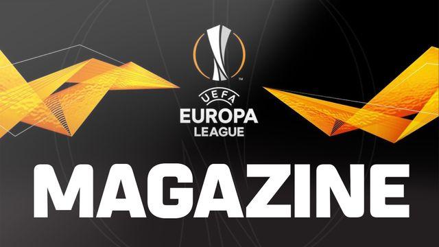 UEFA Europa & Conference League Magazine