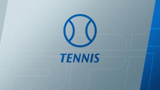 Chowder Fest (Court 3) (M Tennis)