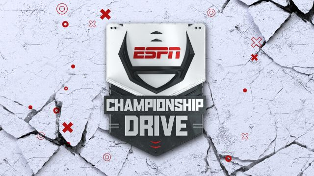 Thu, 12/12 - Championship Drive: Path to the Playoff Presented by AT&T