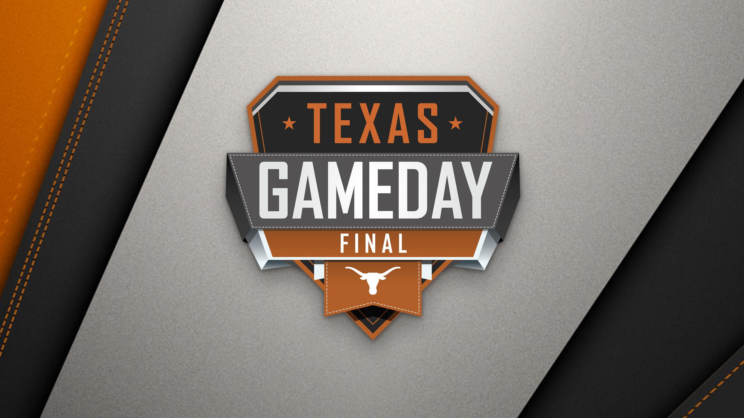 Texas GameDay Final