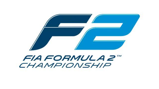 Formula 2 Britain Race 2