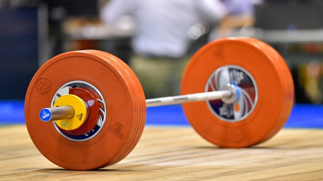 2019 IWF World Weightlifting Championships Special