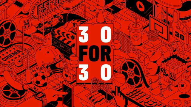 30 For 30: The Best That Never Was