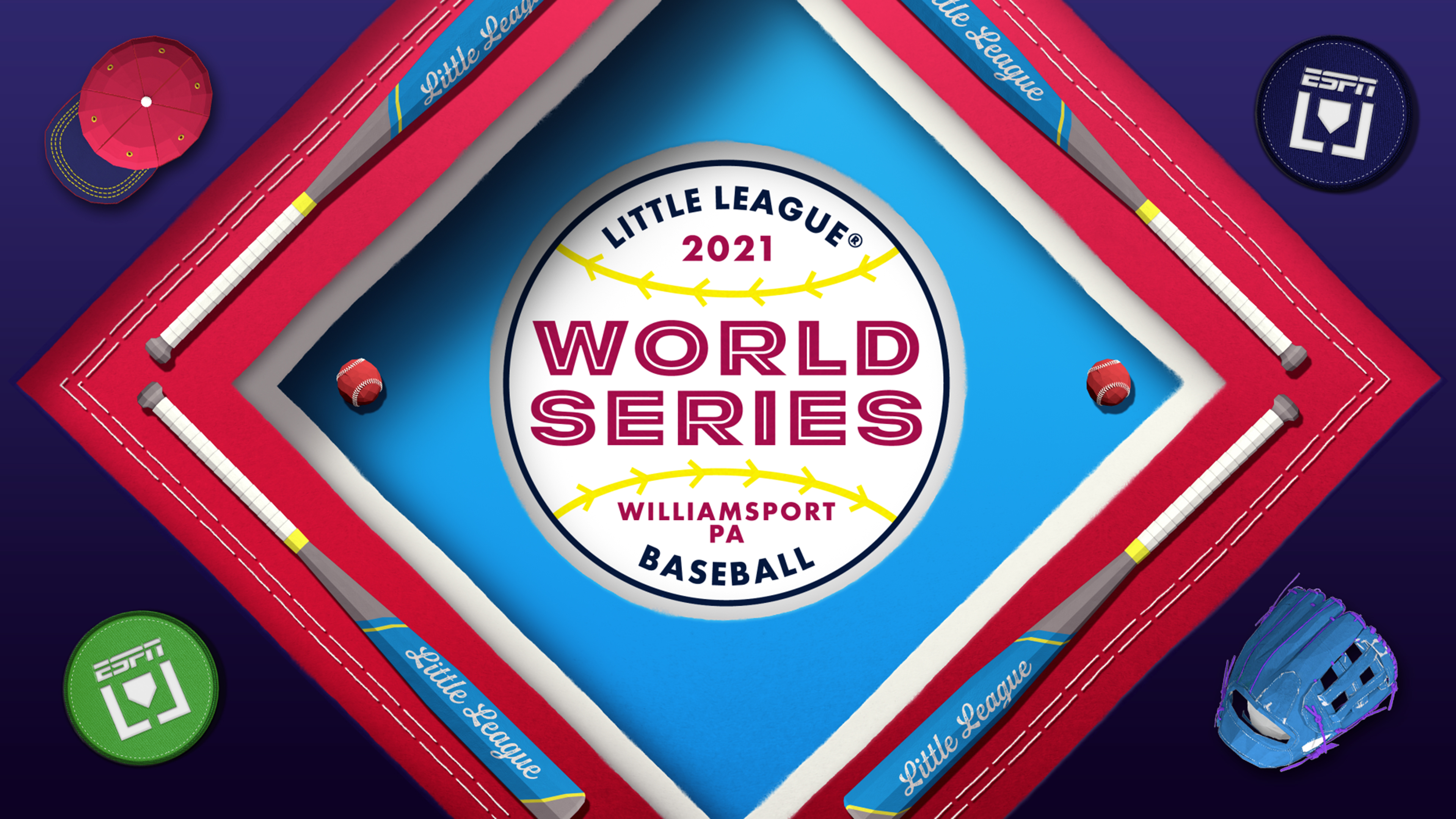 Little League World Series (International Championship Game)