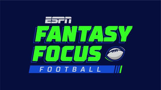 Fantasy Focus Live! - WatchESPN