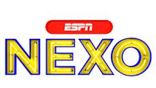 Nexo ESPN
