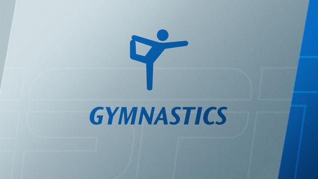 NCAA Women's Gymnastics Championships (Trophy Presentation) (W Gymnastics)