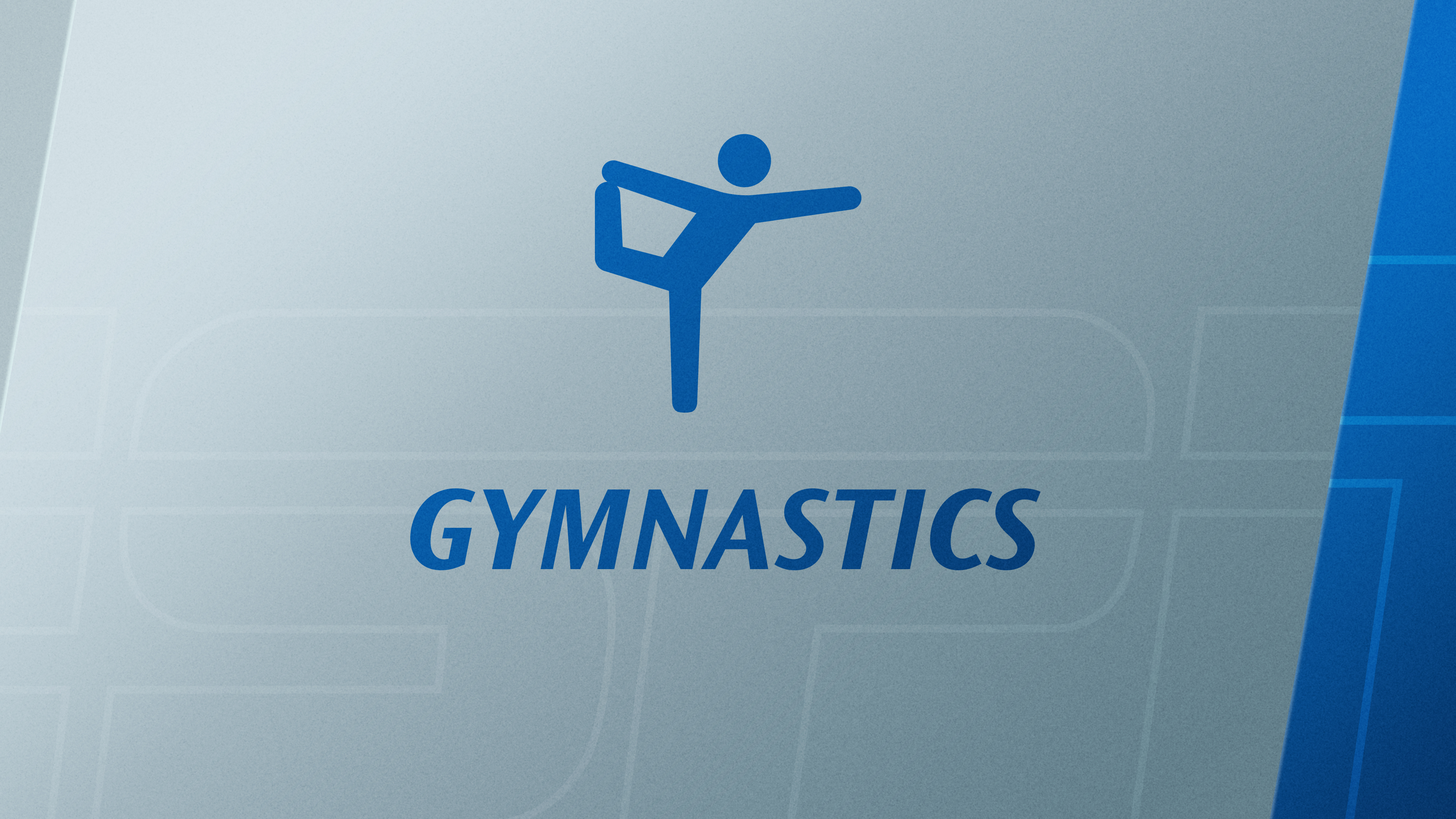 Eastern Michigan, Western Michigan, Northern Illinois (W Gymnastics)