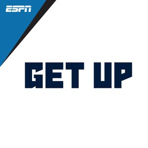 Get Up Show Podcenter Espn Radio
