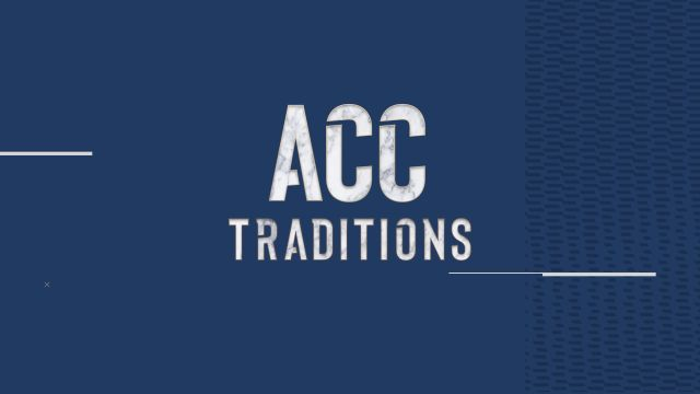 ACC Traditions: Clemson