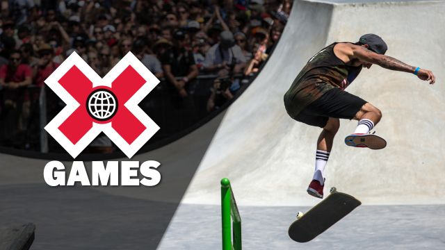 World of X: X Games Aspen 2020 Preview