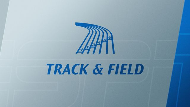SEC Outdoor Track & Field Championships