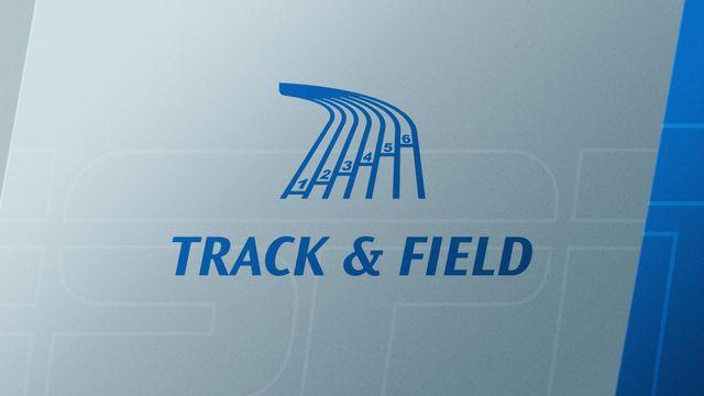 Meyo Track Meet