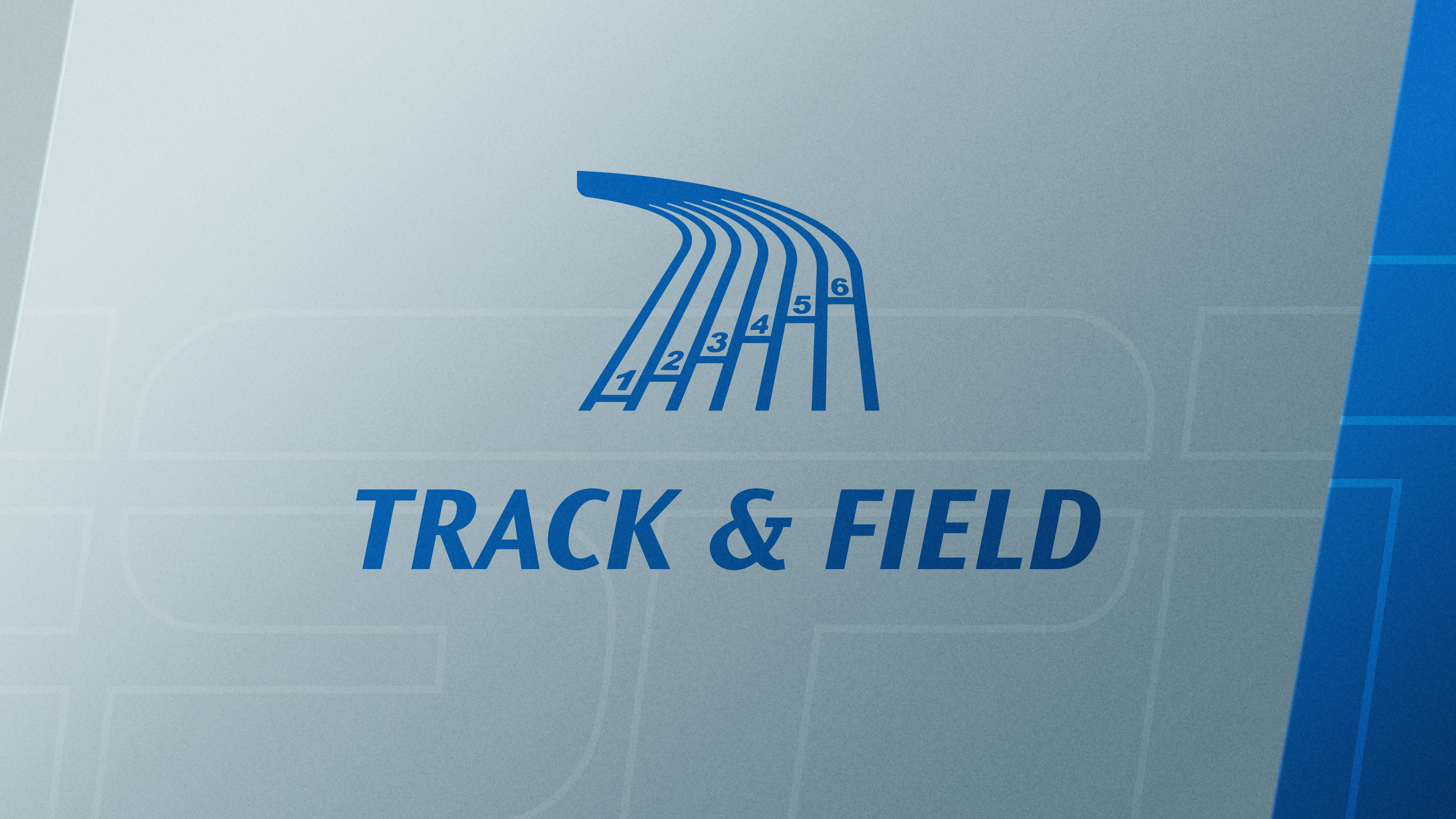 Men's and Women's Indoor Track and Field Championship