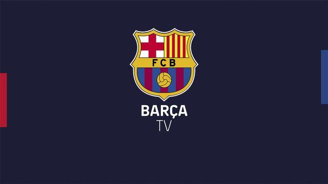 Barca TV: Barcelona vs. Roma (UEFA Champions League)